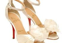 Wedding Shoes / You'll find and see here different kinds of wedding shoes.