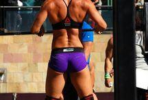 Dream Bod / Fitness / by Elizabeth Moore