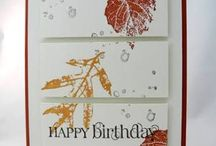 Stampin Up Quick 'n' Easy