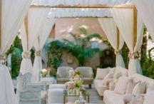 Tavoli da nozze