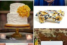 Nunta: inspiratie concept&culoare