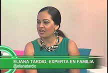 TEMAS DE FAMILIA / by Eliana Tardio