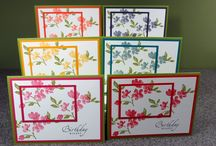 roz stampin ideas