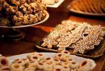 Holiday Entertaining Ideas / Recipes and party tips to make the holiday season easier from FBC members