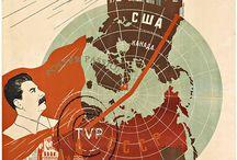 Russian USSR Soviet