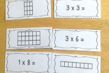 Arrays/ Multiplication