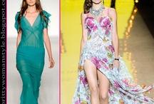 Trends S/S 2012 / by Yanita Pavlova