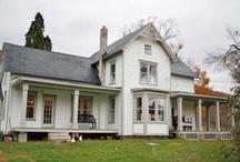 My House / by Mandy Wilson Gehman