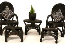 Retyred chairs furniture