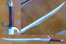 excelent sword