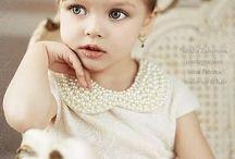 littel girl