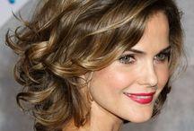 Hair styles for medium length thick hair