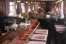 Orient Express / viaggi turismo amore per il mondo