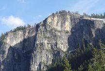 The Beauty of Yosemite / Nature at its finest at Yosemite National Park, CA.