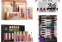 TBC: Beauty Gift Guides / The Beauty Council Holiday Gift Guides
