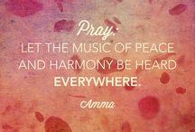Quotes of Amma (Mata Amritanandamayi)