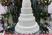 Bolos de Casamento / Bolos de Casamentos feitos por Ana Barros Bolos - (83) 3246-4154 / (83) 8791-2012 - contato@anabarrosbolos.com.br - www.anabarrosbolos.com.br\    #weddingcake #elegantcake #cakeDesigner #cakeDesign #boloArtístico #dessert #love #noiva #noivado #BolodeCasamento #casamento #sugarflowers #sugarArt  #ceremony #romance #marriage #weddingday #flowers #celebrate  #bolodeNoiva #cute  #love #amar #amor #doce #sobremesa #casar