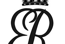 Royalty + Monogramming