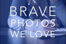 {Brave} Photos we LOVE! / Want to share and promote Bravelets? Here are some photos we love showcasing our Bravelets. Just drag and drop onto your computer to start showing off why you love Bravelets. / by Bravelets