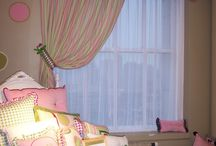 cortinas infantil