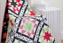 Quilts / by Stacey Mitchell