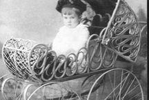victorian baby caarriges