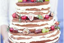 Cakes.....The Naked Truth