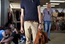 Mens fashion / by Jay Deshmukh