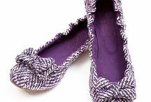 Stasia AW11 Shoes / by Stasia England