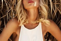 Olga Velis - ольга велис / Olga Velis, Model, Russia, Moda, Fashion, Dress