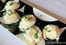 MCL I Ideen für den vegetarischen Osterbrunch / Ideen für einen vegetarischen Osterbrunch, die man gut vorbereiten kann, damit es ein entspannter & genußreicher Ostersonntag wird.