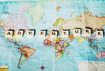 * journey *