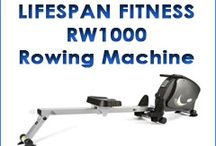 Rowing / Rowing Machines