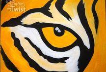 tiger ideas