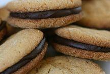 Cookies / by Nancy Gorla
