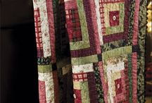 Quilting / by Mary Fillinger