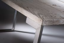Stoly/Tables BĚHAL DESIGN / stoly - tables