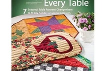 Quilting_Books On My Wishlist / by Tammy Andersen