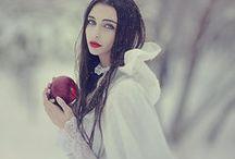 Winter Shoot Inspiration