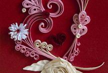 St. Valentine cards