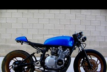 Cafe Racers / nuff said / by Dominic Teece