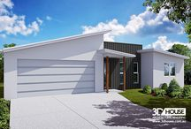Our House Visualisations / A portfolio of our work included new home visualisations.