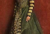 Spanish Costume