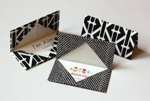 - BUSINESS | BUSINESS CARDS -