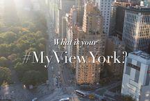 #MyViewYork Instagram Contest 2016