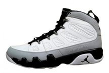 Jordan 9 For Sale Cheap Jordan 9 Barons Online / Order air jordan 9 barons online outlet cheap price and jordan barons 9s for sale authentic quality, now buy jordan 9 barons free shipping. http://www.newjordanstores.com/ / by Steel 10s For Sale,Buy Air Jordan 10 Steel Online Cheap