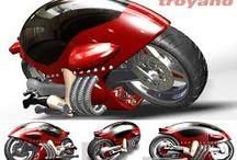 Design bikers