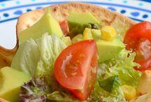 Culinair - salades