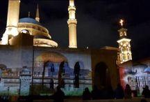 #القدس تعرف أهلها  التحية لأهل #لبنان
