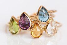 Jewels,bling bling......